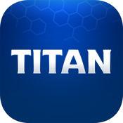 TITAN漆面膜 1.2