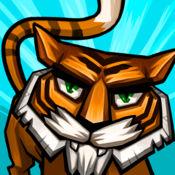 Fury Zoo – 追...