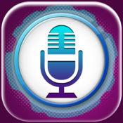 变声 的编辑器 - 录音机 & 的编辑器同 凉语音 效果 1