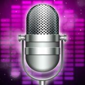 变声 扩音机: 记录你的 谈话 和 添加 滑稽 声音特效 1