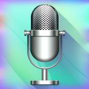变声:您录制 音频 恶作剧 & 变身 你的演讲 与 声音效果 1