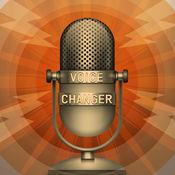 变声的声音 – 有趣的记录和音频编辑器同很酷的声音效果 1
