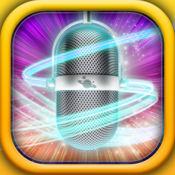 变声和录音机 – 声音编辑器同有趣的氦效应 1