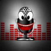 变声& 录音机 – 录音 好笑 声音 同 声音 效果 1.1