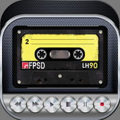 语音录音机和改性剂 1