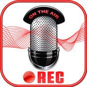 语音记录器 - 声音 转换 及 修饰 音频 效果 最好的 免费