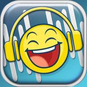 最好的搞笑铃声免费 - 笑这些傻乎乎旋律和声音效果 2.1