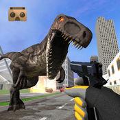 VR 恐龙猎人 市恐龙生存游戏 3D 1