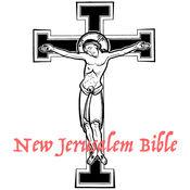 天主教新耶路撒冷英语圣经NJB 2.5
