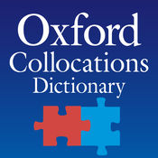 Oxford Collocations Dictionary for students of English [牛津英语搭配学习词典]
