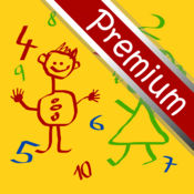 用数字描画 - Premium 1.2