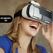 VR电影的3D虚拟现实视频播放列表播放器 1.1