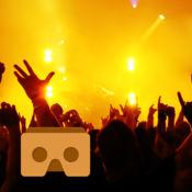 VR现场演唱会 1.1.1