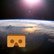 VR太空探索