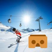 VR滑雪 1.1.1