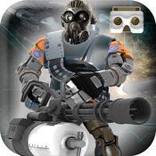 VR 狙擊手 射擊 遊戲   1.01