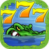 沼泽插槽 - Swamp Slots 1