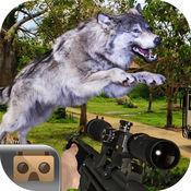 VR 野生动物 狙击手 射手 真实 狩猎 任务 Wildlife Sniper