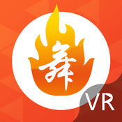 VR热舞视频-360度全景直播美颜热舞 1