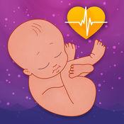 宝宝心跳监护仪:多普勒胎儿心跳 1.0.4