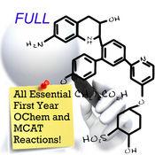 有机化学 ; Organic Chemistry 1.4