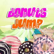 甜甜圈 - 无尽的跳跃 1.0.0