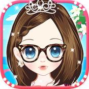 我家公主最可爱 - 女孩子的水疗、化妆游戏 1