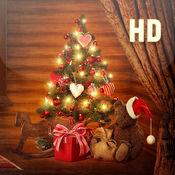 壁纸圣诞节&新年2017年 1