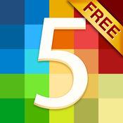 壁纸(for iPhone 5s/5c/5免费版) 2.2
