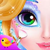 公主美妆秀 - 女孩子们的化妆、换装游戏 1.2