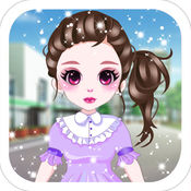时尚明星换装记-甜心美少女的换装游戏 1.1