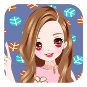 暖暖时尚芭比 - 女孩爱玩的换装搭配免费单机游戏 1