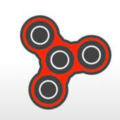 指尖陀螺 - 办公室压力释放玩具 1
