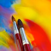 如何画油画-知识百科-自学指南、视频教程和技巧 1