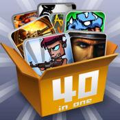 超级游戏盒子...