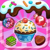 甜品消除 免费版 1.1