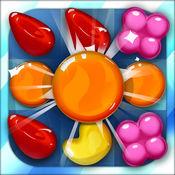 糖果疯狂- 消除类游戏3 1.7
