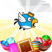 Sweets Tweets - 鸟类和糖果 1
