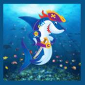 游泳的鲨鱼!游泳!免费 1.1