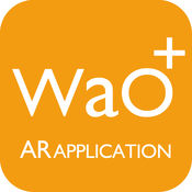 WaOプラス AR(拡張現実) 1.1.3