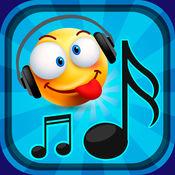 搞怪铃声收藏 - 真棒声音效果和音乐旋律为iPhone免费 1