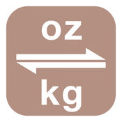 盎司换算为千克 | oz换算为kg 3.0.0