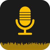魔音变声 – 声音搞怪,微信变声,专业录音 1.2