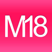 M18麦网-时尚购物第e站 3.7.8