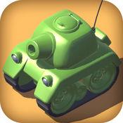 坦克大作战3D版:...