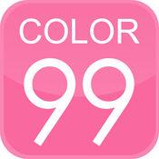 COLOR99行動商城:平價奢華的韓衣品牌 2.22.0