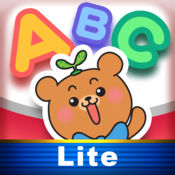 Dr Kids Phonics Lite iPhone Edition 儿童英语拼音 1.6.1