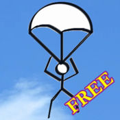火柴人的冒险:天空行者免费 1.2
