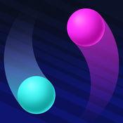 太极球 2 (duet 免费版: 一款令你脑洞大开的游戏) 1.0.3