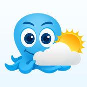 2345天气王-天气预报空气质量指数精准查询 3.9